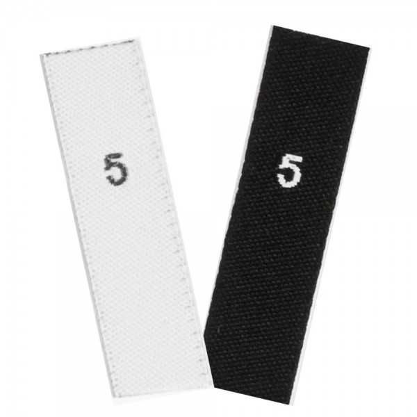 Fix&Fertig - taille étiquettes 5