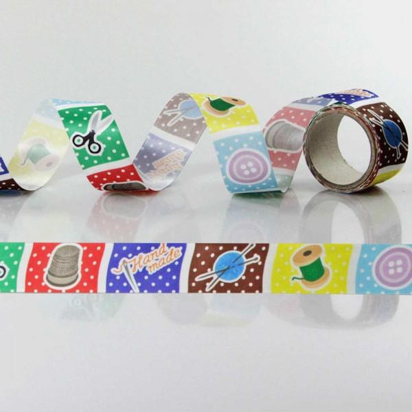 Gift Ribbon with design Handmade 2