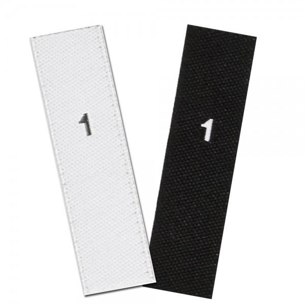 Fix&Fertig - taille étiquettes 1
