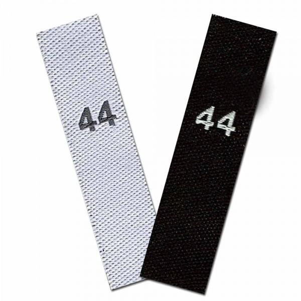 Fix&Fertig - taille étiquettes 44