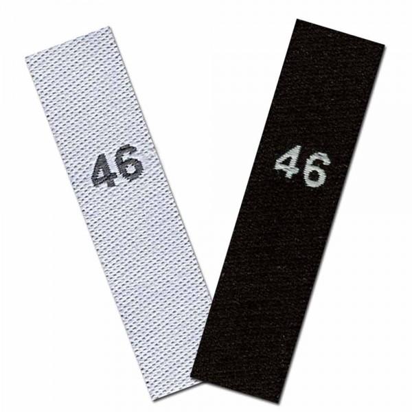 Fix&Fertig - taille étiquettes 46